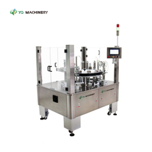 Rotary Cartoning Machine