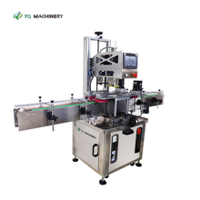 Four Wheel Capping Machine for Spray Trigger Lid Sealing Machine