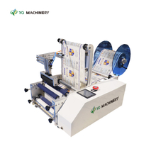 Benchtop Labeling Machine for Round Bottle